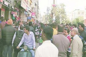 Traders to down shutters on March 28 against sealing drive