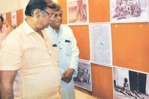 INTACH with State Archives holds exhibition to show glimpse of 1866 Great Odisha Famine
