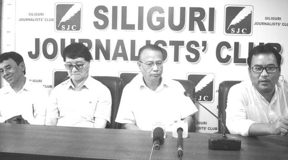 Siliguri, All Bengal Buddhist Development Committee, Bodh Gaya, Buddhist