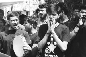 NUJS V-C resigns after students protest