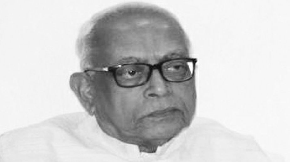 Mr Narasingha Mishra