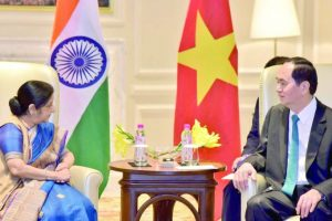 India and Vietnam to cooperate on maritime security, sign 3 accords