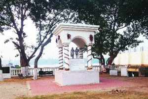 KoPT to conduct heritage tourism focusing on Suriname Ghat