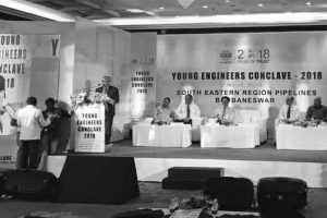 SERPL organises young engineers conclave in city