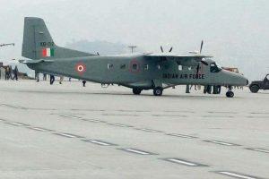Aircraft lands at Pakyong airport, creates history