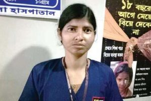 After CM Mamata Banerjee security breach, woman dislikes job given to her