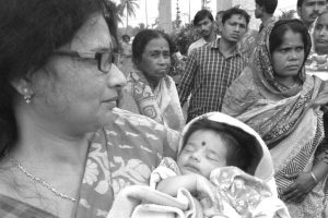 Balurghat diagnostic centre in trouble for baby medicine overdose