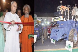 Odisha doubled farm income: Naveen