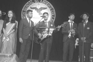 10th year celebrations of north Bengal St Xavier's College conclude