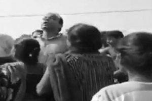 Mafia thrashes Tehsildar: Panic grips Jajpur locals