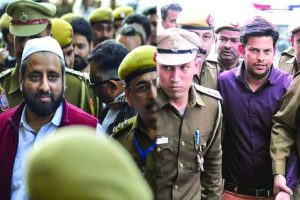 Chief Secretary assault: Delhi Police summons AAP MLAs for questioning