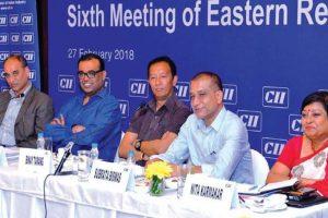 Darjeeling gears up for business summit