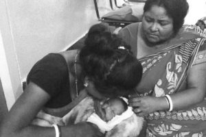Neglect slur on NBMCH after baby dies