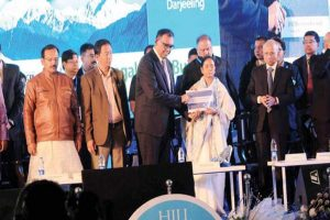 Mamata, Chamling to talk Darj dev issues