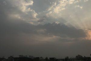 Light rains likely in Delhi