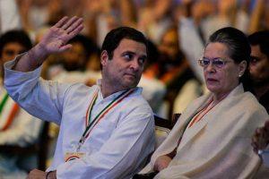 BJP like Kauravas, Congress like Pandavas: Gandhi