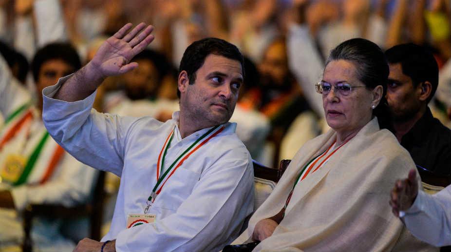 2019 Lok Sabha elections, Rahul Gandhi, Congress, BJP, Narendra Modi, Manmohan Singh