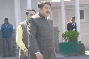 Himachal budget lacks vision, says CLP leader