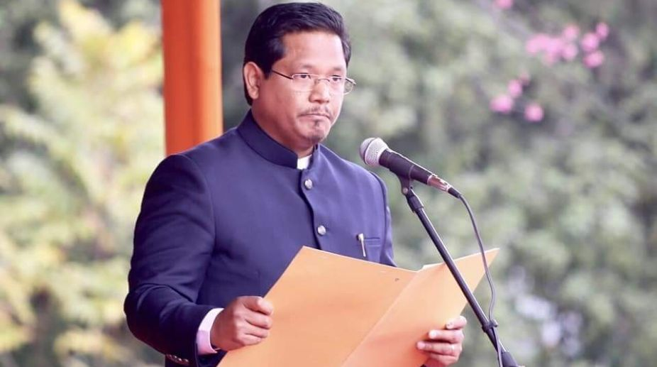 Meghalaya, Meghalaya MLAs, Meghalaya CM, Meghalaya elections, NEIGRIHMS