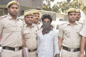 IAS aspirant kidnaps minor boy, arrested