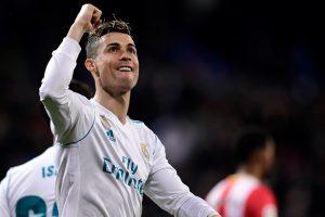 Cristiano Ronaldo slams 'fake news propagators' on Instagram