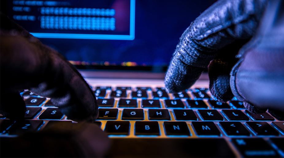 Cyber Crime Representational Image Getty Images