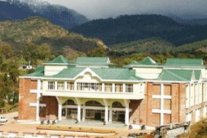 Dharamshala varsity girls' hostel attacked