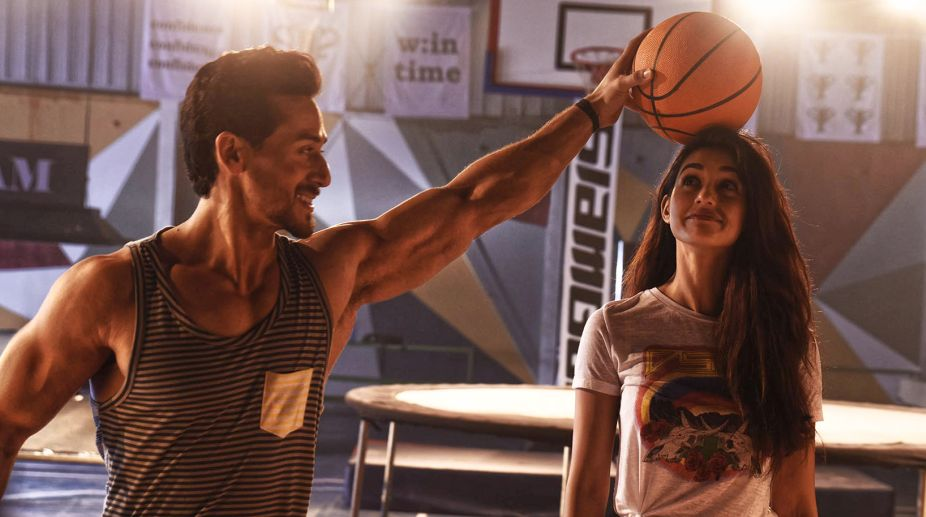 'Baaghi 2' Review: Entertaining action but a letdown thriller