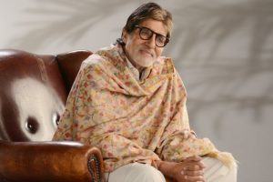 It took 8 years to eradicate polio from the country: Amitabh Bachchan