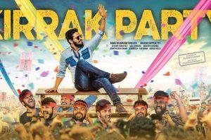 Nikhil Siddharth's 'Kirrak Party' crosses $100,000 in US
