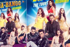 Salman Khan Da-Bangg show tour to US and Canada