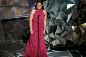 Daniela Vega, 'A Fantastic Woman': Meet the first transgender Oscar presenter