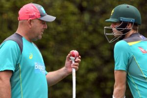 Bancroft must be captaincy material: Cricket fraternity mock CA's decision to not sack Darren Lehmann