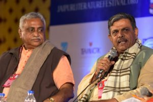 Will the RSS elevate Dattatreya Hosabale to No.2 position?