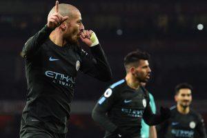 Premier League: Manchester City drub Arsenal again