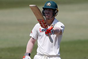 SA vs Australia: David Warner fined but cleared for 2nd Test