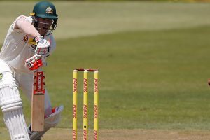 Australia told to be 'respectful' after David Warner row