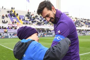 Footballing fraternity unites to pay tributes to Fiorentina captain Davide Astori