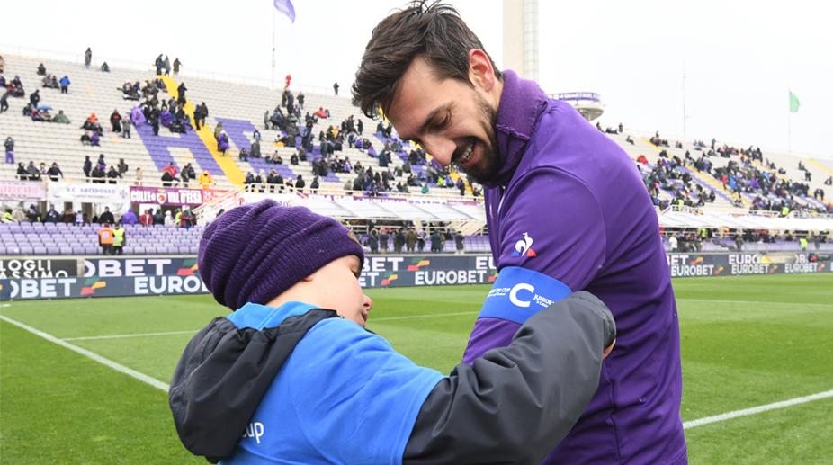 Davide Astori, A.C.F. Fiorentina, Serie A