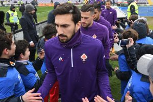 Autopsy on late Fiorentina captain Astori on Tuesday
