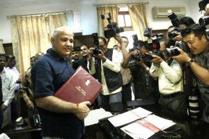 Delhi Budget 2018: 26% allocation for education, 13% for health