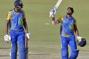 Karnataka beat India B by 6 runs in Deodhar Trophy