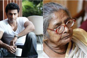 Bengali actor Dev announces biopic on social worker Subhasini Mistry
