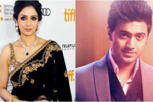 Watch: Bengali star Dev pays tribute to Sridevi