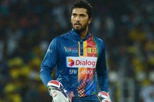 Nidahas Trophy 2018: Sri Lanka beat India in first T20I