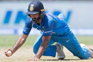 It's perform or perish for comeback specialist Dinesh Karthik