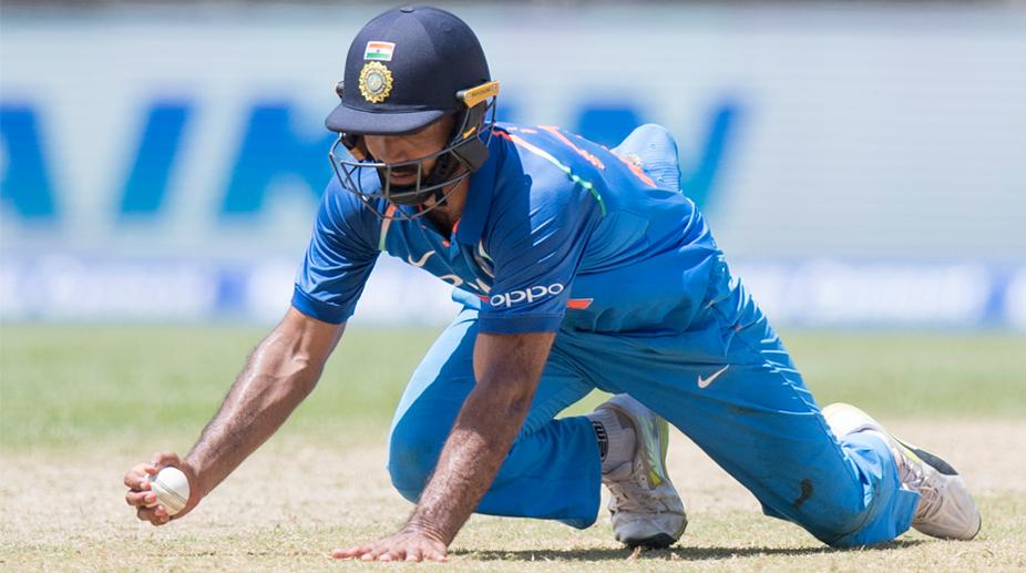 Dinesh Karthik, Nidahas Trophy 2018