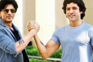 Shah Rukh Khan, Farhan Akhtar to unite for 'Don 3'