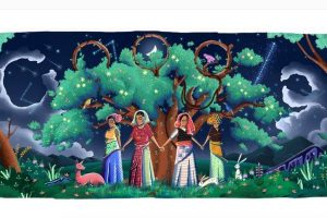 What is Chipko Movement?