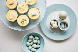 Celebrate Easter with self made delights